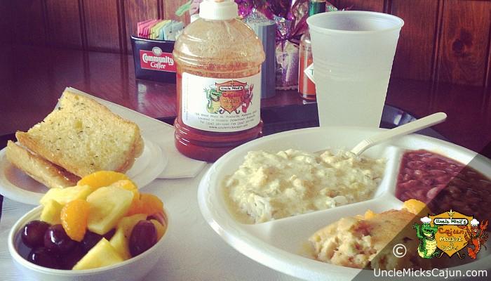 Catering Business in Prattville AL