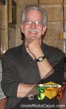 Uncle Mick - aka Mickey Thompson - Prattville AL