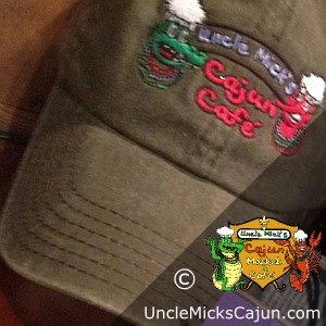 Uncle Mick's Caps - Prattville, Alabama